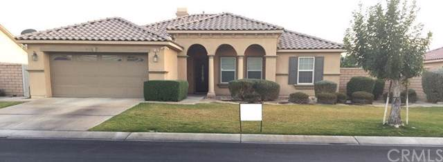 82381 Parish Drive, Indio, CA 92203 (#PI19262406) :: Blake Cory Home Selling Team