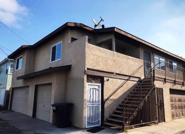 415 S Olive Street, Anaheim, CA 92805 (#PW19262524) :: J1 Realty Group