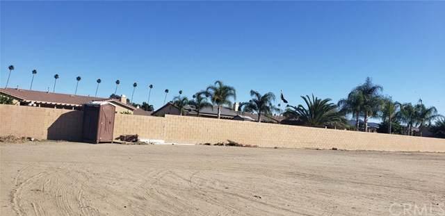 0 Eaton, Hemet, CA 92543 (#SW19262512) :: RE/MAX Empire Properties