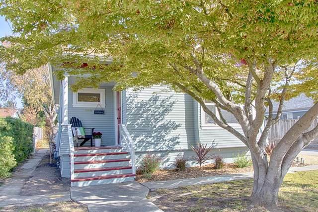 408 Darwin Street, Santa Cruz, CA 95062 (#ML81775186) :: RE/MAX Estate Properties