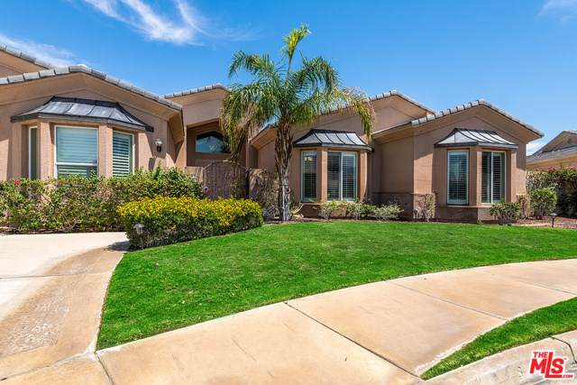 6 Maurice Court, Rancho Mirage, CA 92270 (#19528596) :: J1 Realty Group