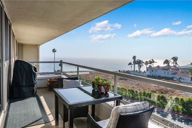 32859 Seagate #305 E Drive #305, Rancho Palos Verdes, CA 90275 (#PV19262121) :: Sperry Residential Group