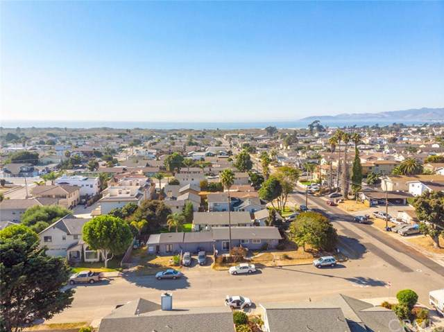 410 S 9th Street, Grover Beach, CA 93433 (#PI19262561) :: The Marelly Group | Compass