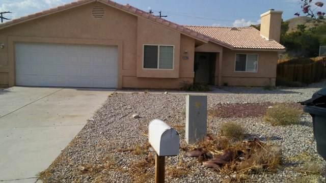 12755 Avenida Alta Loma, Desert Hot Springs, CA 92240 (#219033657DA) :: J1 Realty Group