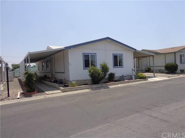 1010 Terrace Road #161, San Bernardino, CA 92410 (#EV19260358) :: RE/MAX Estate Properties