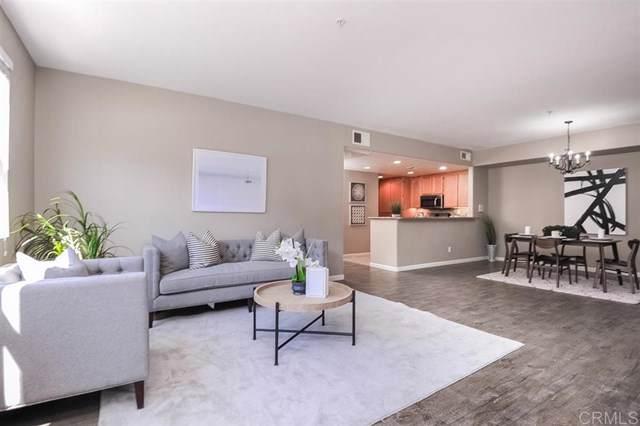 1890 Chambery Pl. #2313, Chula Vista, CA 91913 (#190060957) :: Legacy 15 Real Estate Brokers