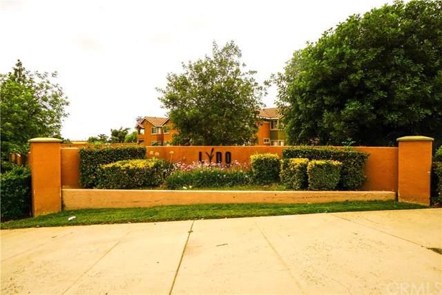 16377 Lakeshore Drive 1B, Lake Elsinore, CA 92530 (#SW19262586) :: The Brad Korb Real Estate Group