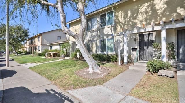 221 Carriage Drive C, Santa Ana, CA 92707 (#PW19262629) :: J1 Realty Group