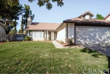 2131 E Avenue R10, Palmdale, CA 93550 (#SR19262587) :: Rogers Realty Group/Berkshire Hathaway HomeServices California Properties