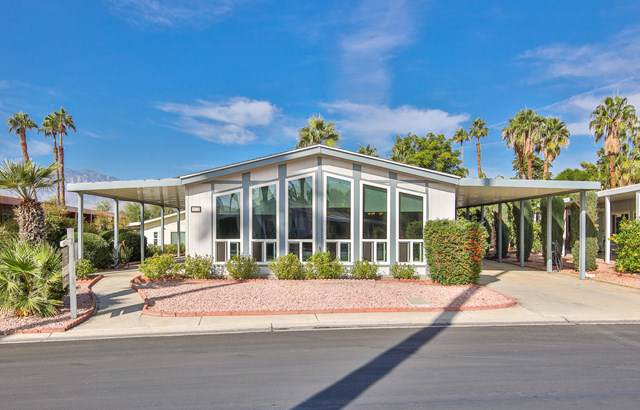 73450 Country Club Dr #72, Palm Desert, CA 92260 (#219033663DA) :: Cal American Realty