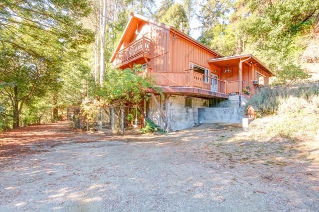 2100 Branciforte Drive, Santa Cruz, CA 95065 (#ML81775198) :: California Realty Experts