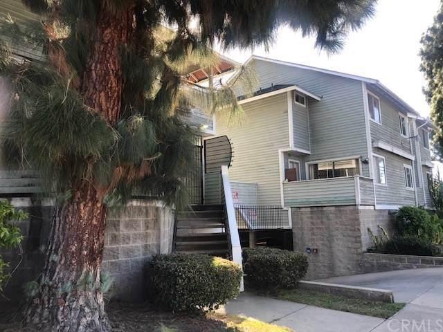 1543 French Street #16, Santa Ana, CA 92701 (#DW19262660) :: California Realty Experts