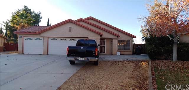 11050 Tamarisk Road, Adelanto, CA 92301 (#MB19262677) :: Rogers Realty Group/Berkshire Hathaway HomeServices California Properties