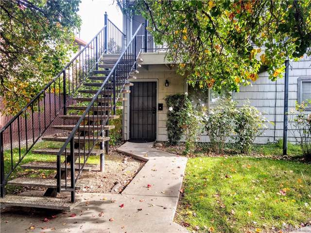 2375 Notre Dame Boulevard #11, Chico, CA 95928 (#OC19262675) :: California Realty Experts