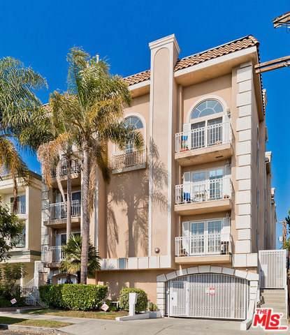 9017 Alcott Street #303, Los Angeles (City), CA 90035 (#19529012) :: Z Team OC Real Estate