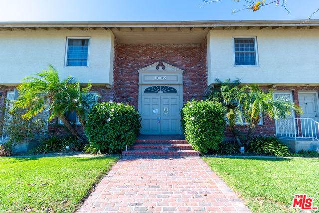 10065 De Soto Avenue #108, Chatsworth, CA 91311 (#19529092) :: Mainstreet Realtors®