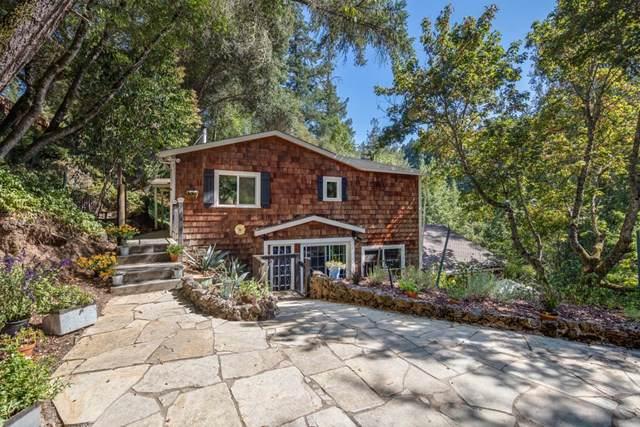 20899 Aldercroft, Los Gatos, CA 95033 (#ML81775204) :: California Realty Experts