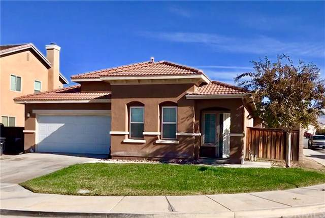 1929 Hawthorne Street, San Jacinto, CA 92583 (#DW19262268) :: The Brad Korb Real Estate Group