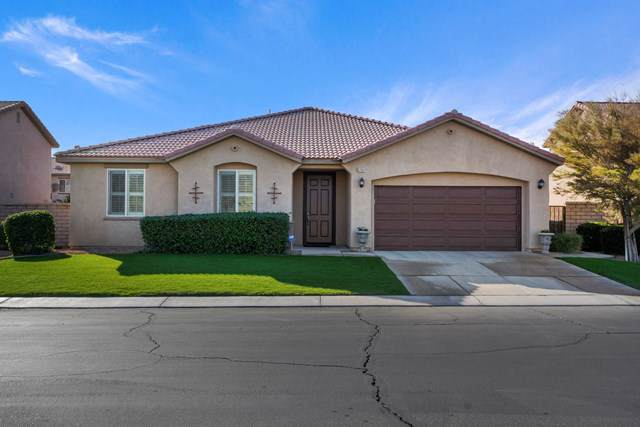 82067 Grimaldi Road, Indio, CA 92203 (#219033671DA) :: Blake Cory Home Selling Team