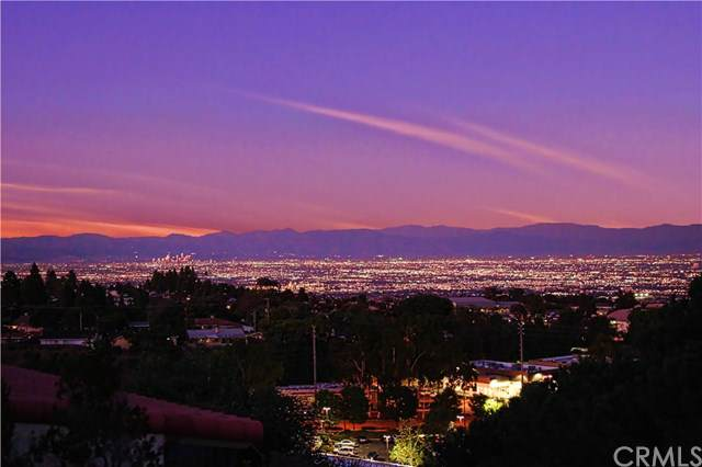 1 Avocado Lane, Rolling Hills Estates, CA 90274 (#PV19254189) :: The Miller Group