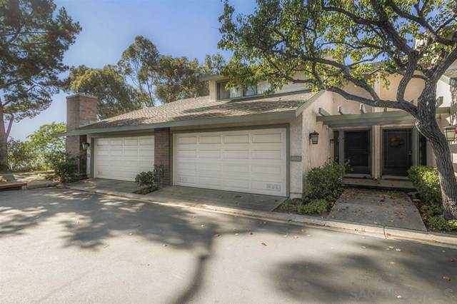 8008 Caminito Gianna, La Jolla, CA 92037 (#190060972) :: The Brad Korb Real Estate Group