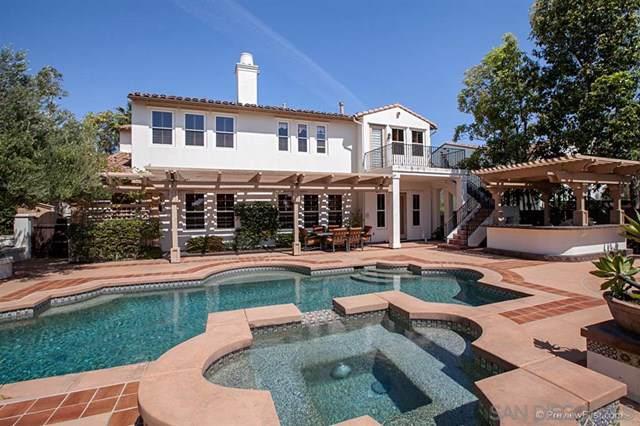 14612 Rio Rancho, San Diego, CA 92127 (#190060978) :: Fred Sed Group