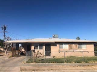 491 6th Street, Blythe, CA 92225 (#219033676DA) :: Legacy 15 Real Estate Brokers