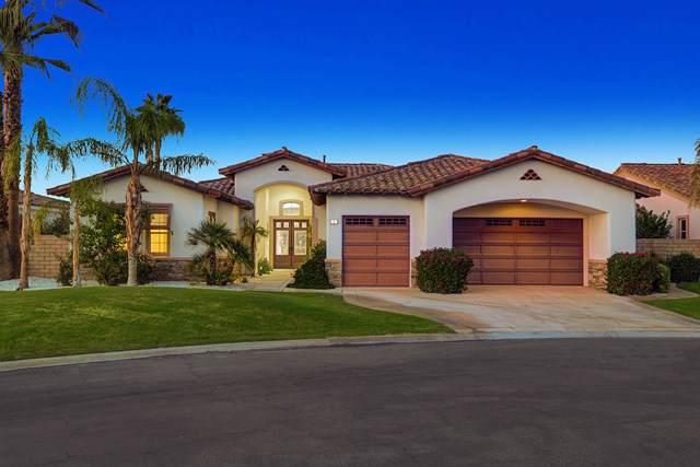9 Porto Cielo Court, Rancho Mirage, CA 92270 (#219033677DA) :: TeamRobinson | RE/MAX One