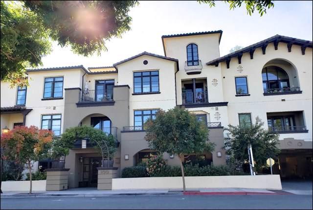 100 1st Street #211, Los Altos, CA 94022 (#ML81775212) :: The Danae Aballi Team