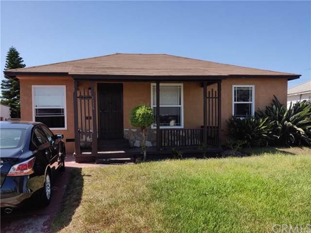 13339 Mettler Avenue, Los Angeles (City), CA 90061 (#DW19262688) :: RE/MAX Empire Properties