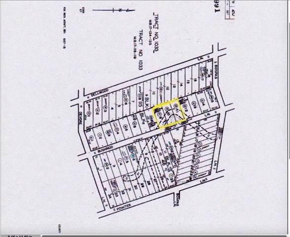 0 Near Beverly Glen, Los Angeles (City), CA 90077 (#219033685DA) :: The Miller Group
