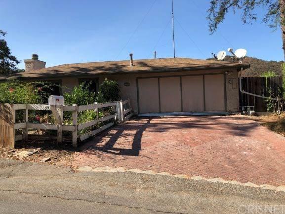 3525 Pansy Drive, Calabasas, CA 91302 (#SR19262294) :: J1 Realty Group