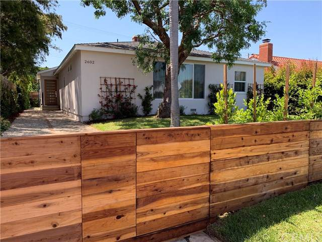 2602 23rd Street, Santa Monica, CA 90405 (#SB19262794) :: Pacific Playa Realty