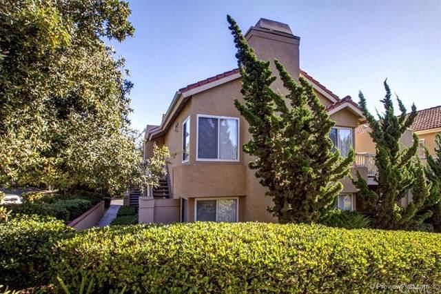 930 Via Mil Cumbres #81, Solana Beach, CA 92075 (#190060995) :: Legacy 15 Real Estate Brokers