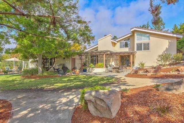23675 Determine Lane, Monterey, CA 93940 (#ML81775219) :: RE/MAX Parkside Real Estate