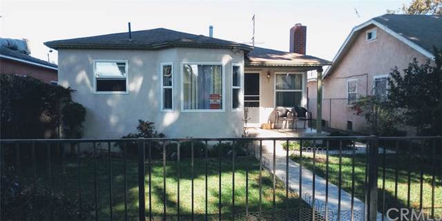 1125 E 88th Place, Los Angeles (City), CA 90002 (#RS19262835) :: The Miller Group