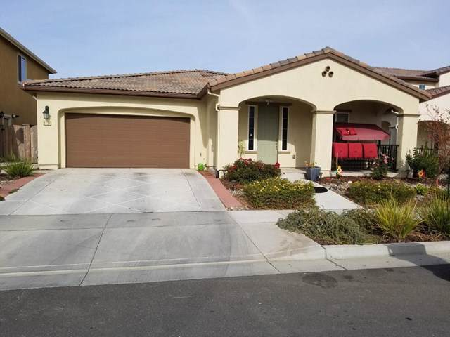 2031 Read Court, Woodland, CA 95776 (#ML81775220) :: Legacy 15 Real Estate Brokers