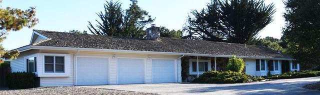 13632 Paseo Terrano, Salinas, CA 93908 (#ML81775222) :: RE/MAX Parkside Real Estate