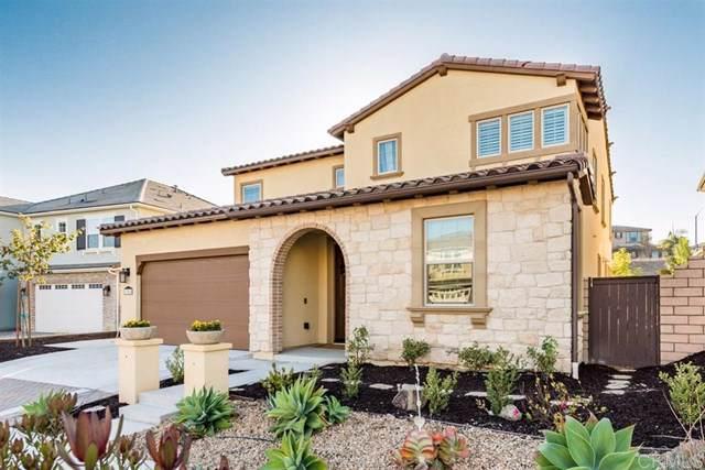 13528 Tierra Vista Cir, San Diego, CA 92130 (#190060998) :: Fred Sed Group