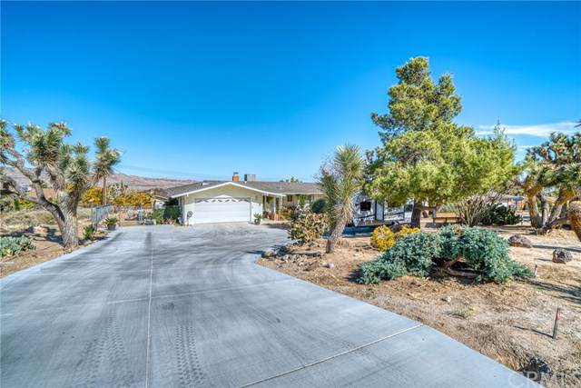56614 Java Drive, Yucca Valley, CA 92284 (#JT19260768) :: RE/MAX Innovations -The Wilson Group