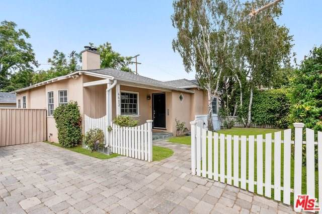 4453 Colfax Avenue, Studio City, CA 91602 (#19529292) :: Z Team OC Real Estate