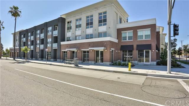 801 S Anaheim Boulevard #105, Anaheim, CA 92805 (#TR19262853) :: Brandon Hobbs Group