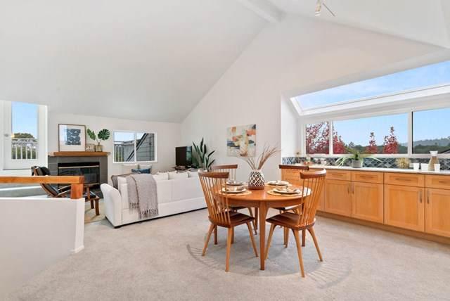 1643 Taylor Lane, Santa Cruz, CA 95062 (#ML81775224) :: DSCVR Properties - Keller Williams