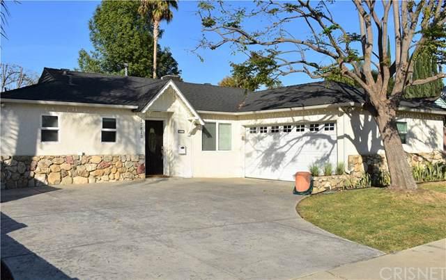 17813 Baltar Street, Reseda, CA 91335 (#SR19262788) :: Legacy 15 Real Estate Brokers