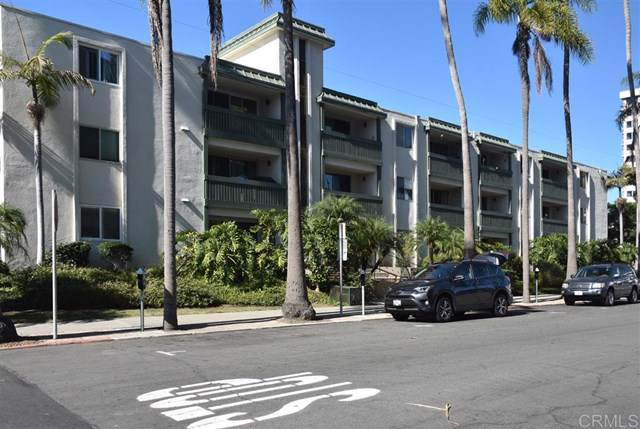 3450 2nd Ave. #26, San Diego, CA 92103 (#190060548) :: Sperry Residential Group