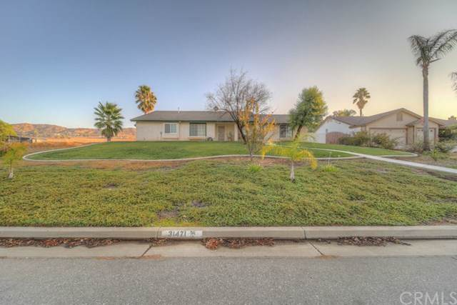31471 Park Boulevard, Nuevo/Lakeview, CA 92567 (#SW19262217) :: RE/MAX Innovations -The Wilson Group