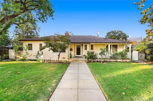 335 Laurel Avenue, Arcadia, CA 91006 (#AR19262116) :: Veléz & Associates