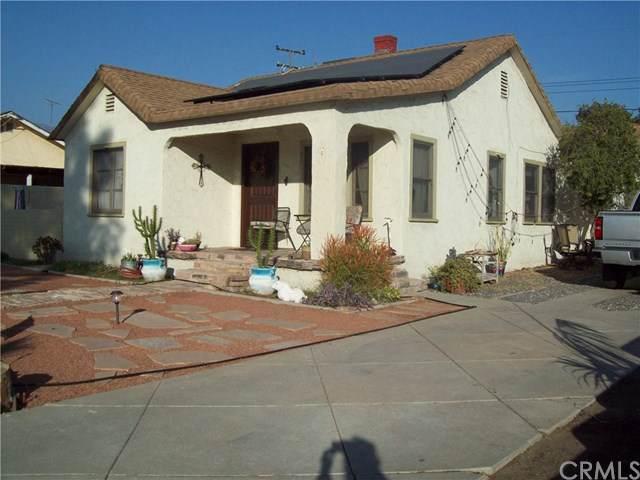 2541 N Mountain View Avenue, San Bernardino, CA 92405 (#CV19262884) :: RE/MAX Estate Properties