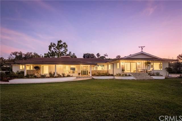 10 Middleridge Lane S, Rolling Hills, CA 90274 (#SB19255303) :: J1 Realty Group