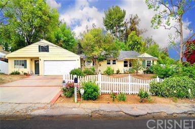 19101 Sprague Street, Tarzana, CA 91356 (#SR19262595) :: Fred Sed Group